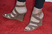 Sasha Barrese Wedges