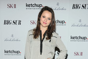 Sasha Cohen Leather Pants