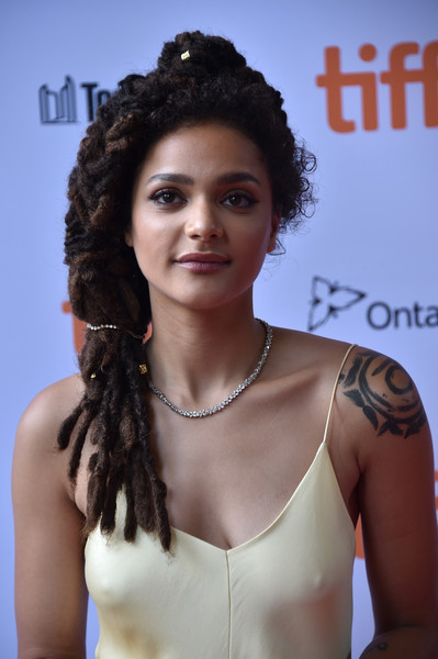 Sasha Lane Dreadlocks