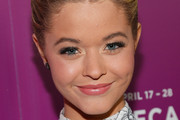 Sasha Pieterse False Eyelashes