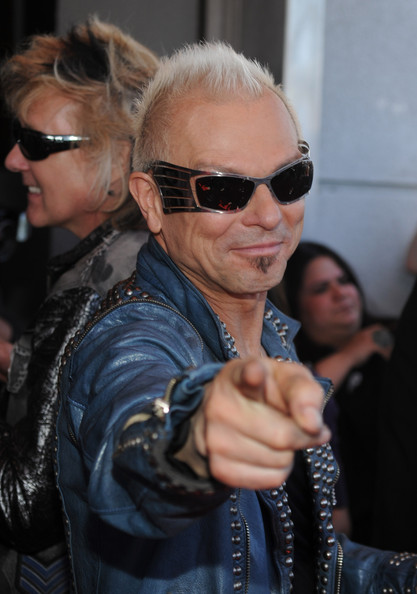 More Pics of Rudolf Schenker Oversized Sunglasses (1 of 31) - Rudolf Schenker Lookbook - StyleBistro
