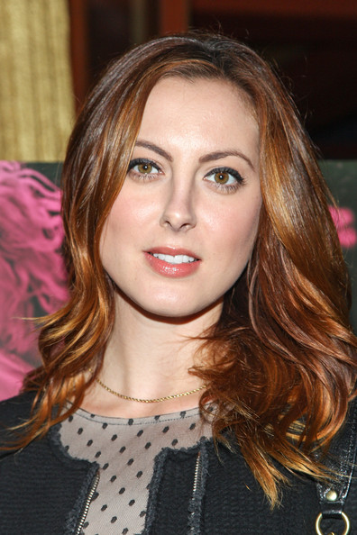 More Pics of Eva Amurri Martino Long Wavy Cut (1 of 6) - Eva Amurri Martino Lookbook - StyleBistro