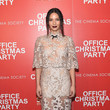 Look of the Day: December 6th, Olivia Munn
