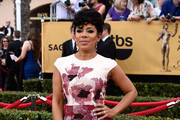 Selenis Leyva Evening Dress