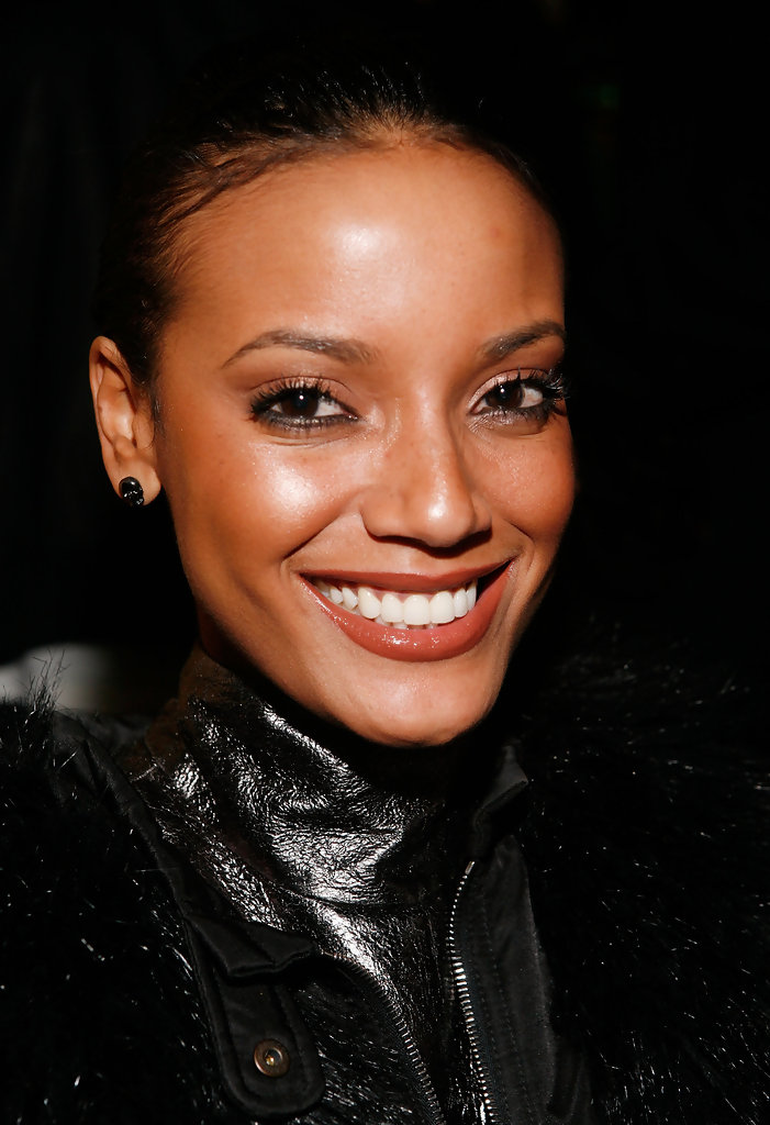 Model Style: Selita Ebanks