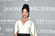 Selma Blair Fishtail Dress