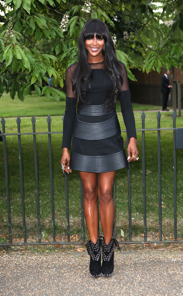 Celebs at the Serpentine Gallery Summer Party — Part 4