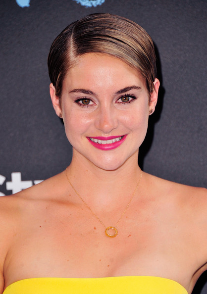 Shailene Woodley Beauty