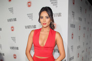 Shay Mitchell Crop Top