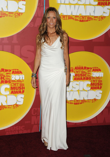 Sheryl Crow Evening Dress