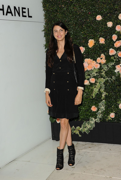 Shiva Rose Shoes