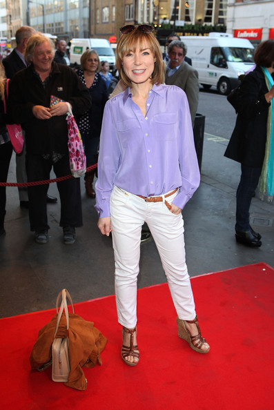 Sian Williams Clothes