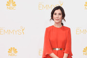 Sibel Kekilli Evening Dress