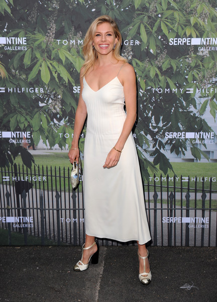 Sienna Miller Pumps