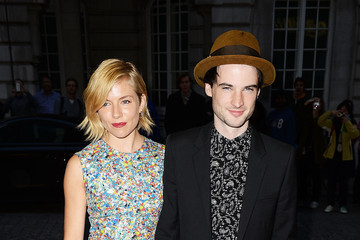 "Sienna Miller Tom Sturridge ""Effie Gray"" - World Premiere - VIP Arrivals"