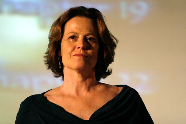 Sigourney Weaver Bob [the words that shook the world environmental solutions ``eco warrior public speaking competition,hair,face,shoulder,chin,skin,beauty,cheek,neck,smile,photography,sigourney weaver,words,brooklyn borough,new york city,brooklyn technical high school,world environmental solutions competition]