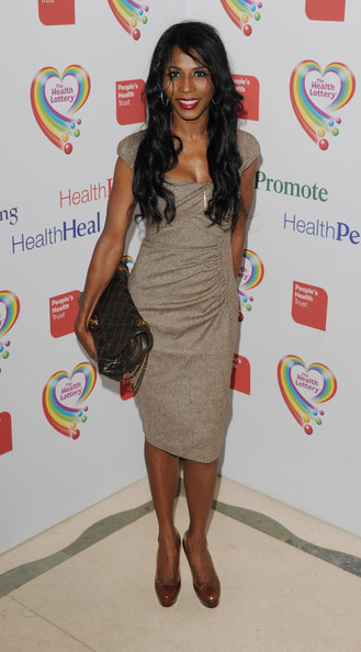 Sinitta Cocktail Dress