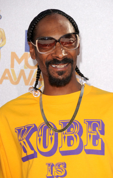 Snoop Dogg Corn Rows