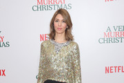 Sofia Coppola Embellished Top