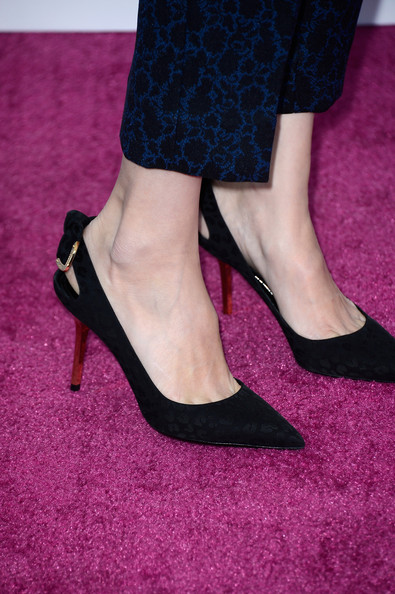 Sofia Coppola Shoes