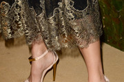 Sofia Sanchez Barrenechea Evening Sandals