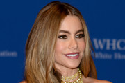 Sofia Vergara Cultured Pearls