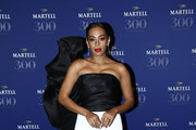 Solange Knowles Tube Top