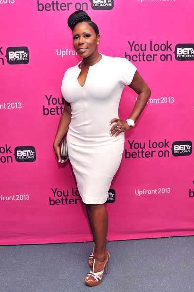 Sommore Cocktail Dress