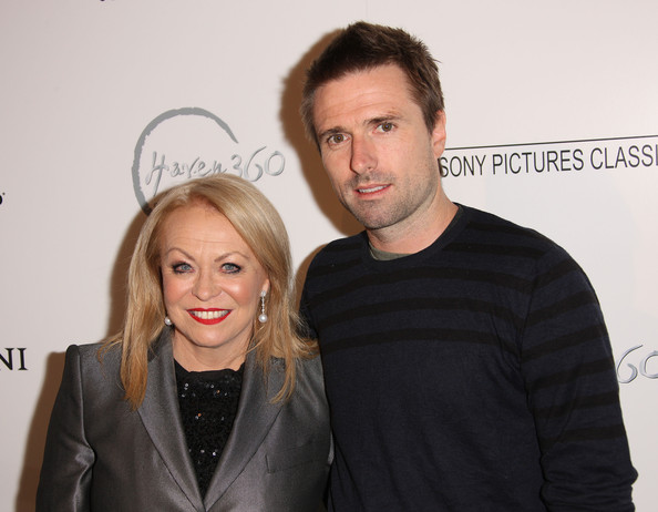 More Pics of Jacki Weaver Red Lipstick (1 of 3) - Jacki Weaver Lookbook - StyleBistro