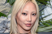 Soo Joo Park Medium Wavy Cut