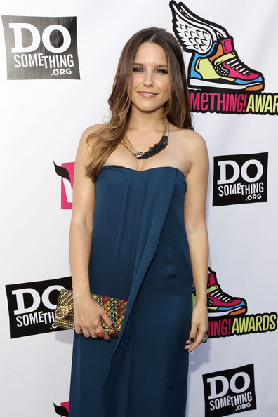 Sophia Bush Cocktail Ring