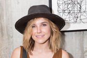 Sophia Bush Walker Hat