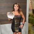 Mickie James at Spike TV's Guys Choice 2013