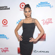 Ariel Meredith at the Sports Illustrated Swimsuit Issue Launch Party 2013