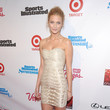 Kate Bock at the Sports Illustrated Swimsuit Issue Launch Party 2013