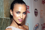 Best Day Ever: Irina Shayk's 'Sports Illustrated' Cover Experience