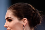 Hilary Rhoda Twisted Bun