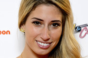 Stacey Solomon Side Sweep