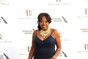 Star Jones Box Clutch