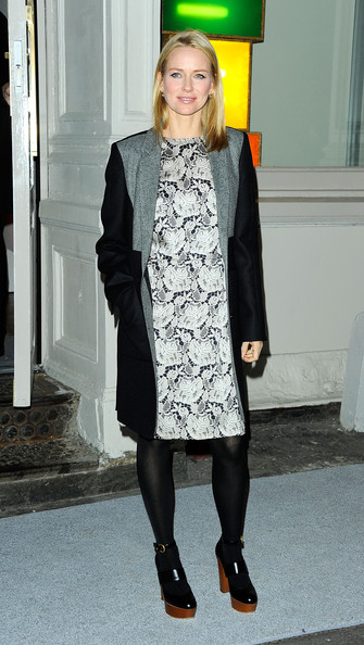 Stella McCartney Soho Store Opening