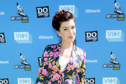 Stevie Ryan Short Suit