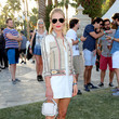 Look of the Day, April 13th: Kate Bosworth's Western-Inspired Getup