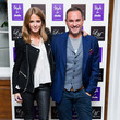 Millie Mackintosh Does Biker Chic
