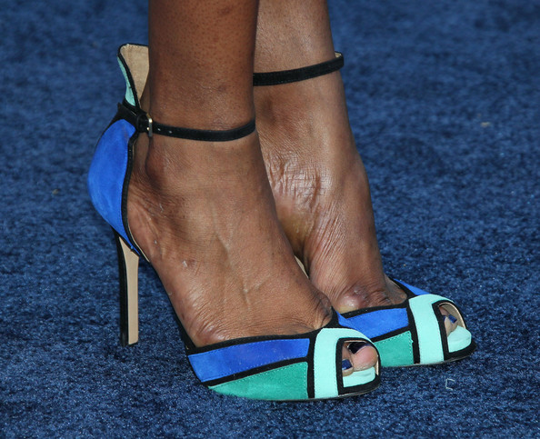 Sufe Bradshaw Evening Sandals