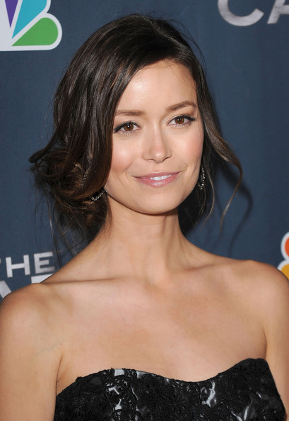 Summer Glau Hair