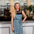 Look of the Day: Chloe Grace Moretz in Floral