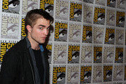 Actor Robert Pattinson attends Summit Entertainment presents
