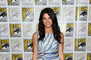 Actress Ashley Greene attends Summit Entertainment presents