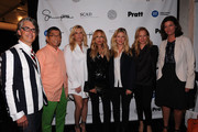 Rachel Zoe and Buxton Midyette Photo