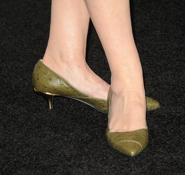 Susan Sarandon Shoes